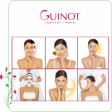 Spa-комплексы guinot (франция).