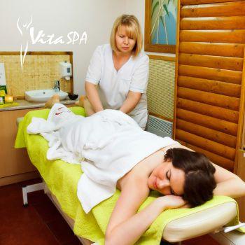 Как убрать живот и бока с помощью массажа видео